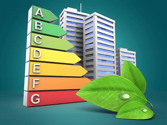 triedy energetickej certifikacie budov
