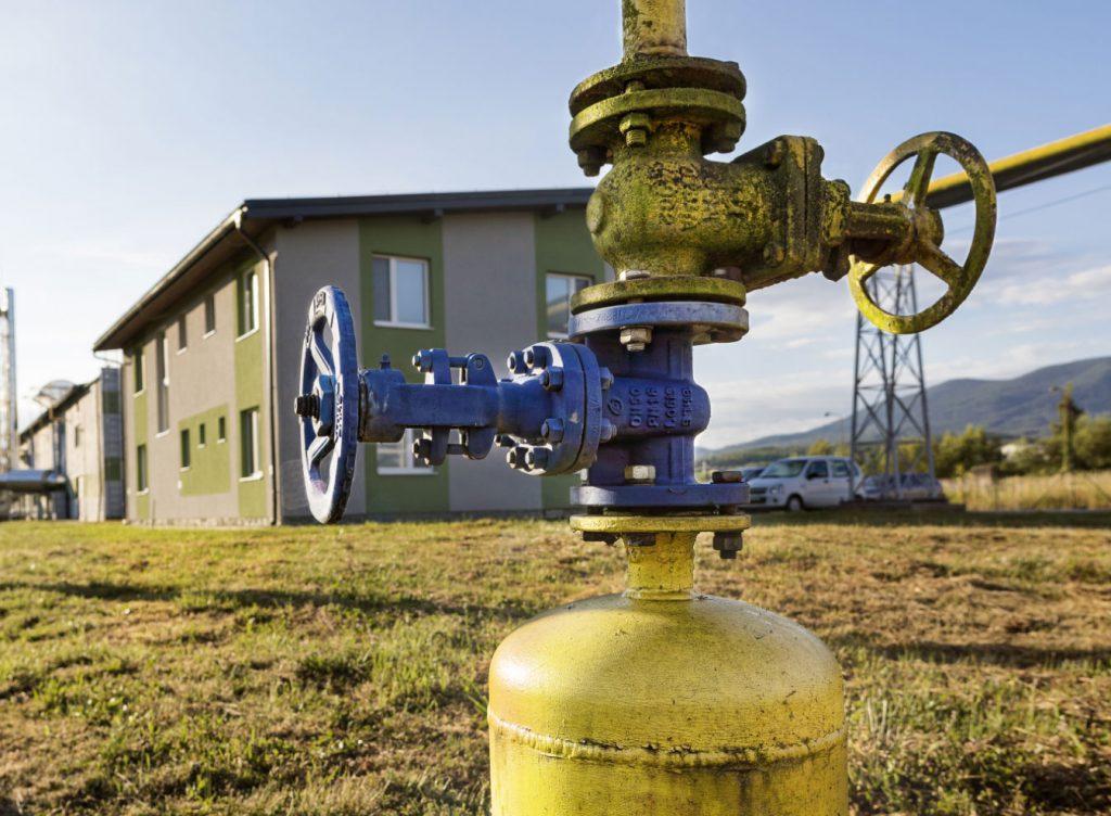 zemny plyn dodavky